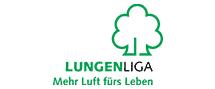 Logo Lungenliga