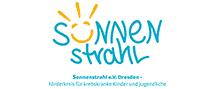 Logo Sonnenstrahl e. V