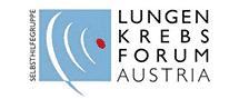 Logo Lungenkrebs Forum Austria
