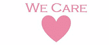 Logo We Care