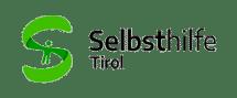 Logo Selbsthilfe Tirol