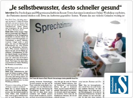 selpers in Schwabmünchner Allgemeine