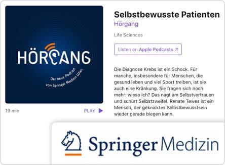 selpers in Springer Medizin Wien Juni 2020