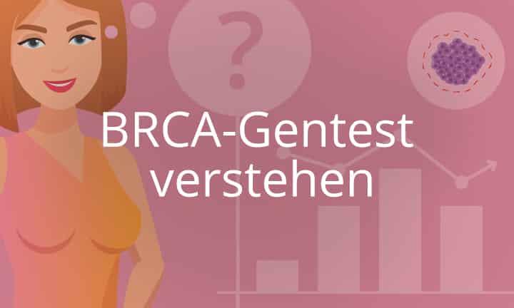 Kursbild BRCA-Gentest verstehen