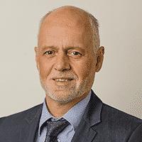 Dr. Gerald Bachinger