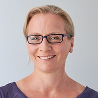 Assoc. Prof. PD Dr. Eva Schaden