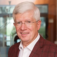 Univ Prof Dr Michael Frass