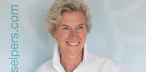 Dr. Iris Herscovici, Gründerin des Online-Portals www.selpers.com