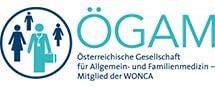 Logo ÖGAM
