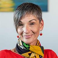 Mag. Carmen Harrer zu Nachsorge bei Krebs