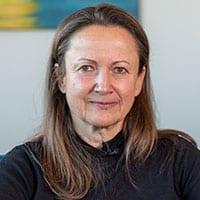 Mag. Karin Isak zu Nachsorge bei Krebs