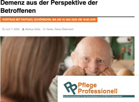 selpers in Pflege Professionell