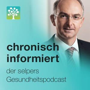 Dr. Bernd Lamprecht Expertensprechstunde