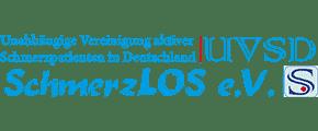 UVSD Schmerzlos Logo