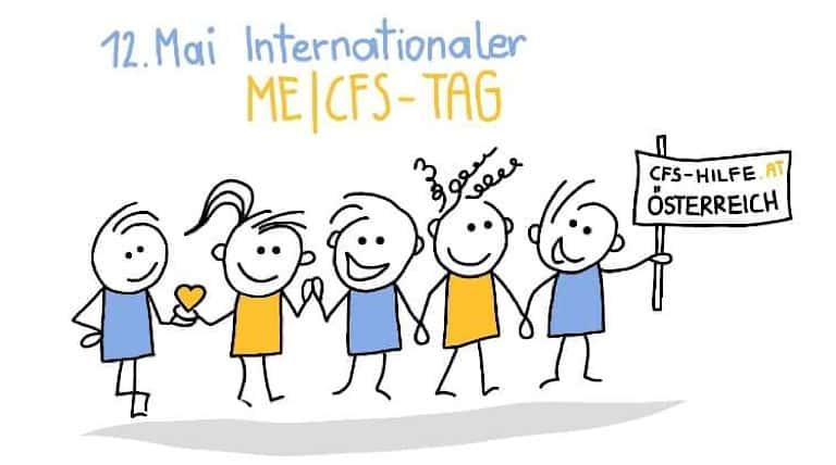 Internationaler ME|CFS-Tag