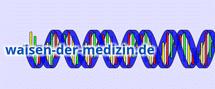 Logo Waisen der Medizin