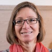 Prim.a Priv.-Doz.in Dr.in Birgit Volgger, Fachärztin für Gynäkologie und Geburtshilfe
