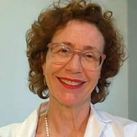 Dr.in Eliane Sarasin Ricklin, Fachärztin für Gynäkologie, Geburtshilfe und Sexualmedizin
