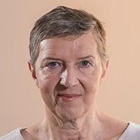 Dr.in Gabriele Traun-Vogt, Expertin Brustkrebs und Partnerschaft