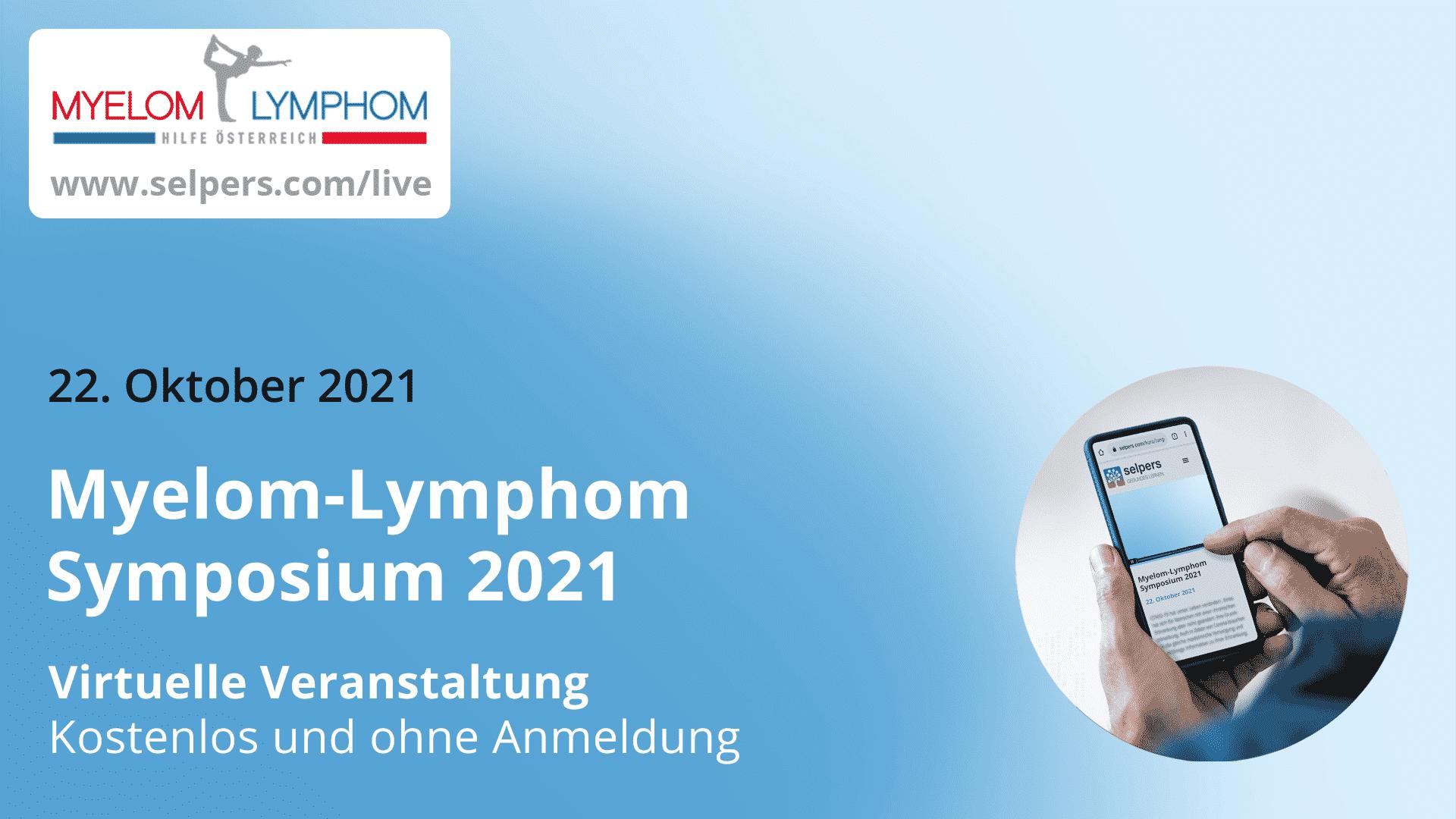 Myelom-Lymphom-Symposium 2021