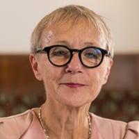 Christa Bleyer, Brustkrebs Betroffene, Parnterschaft und Brustkrebs