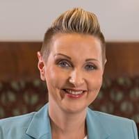 Mag. Claudia Altmann-Pospischek, Partnerschaft und Brustkrebs